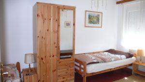 Schlafzimmer 2 große wohnung